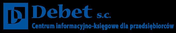 Biuro Rachunkowe Debet - Centrum Informacyjno Księgowe dla Przedsiębiorców DEBET w Ostrołęce